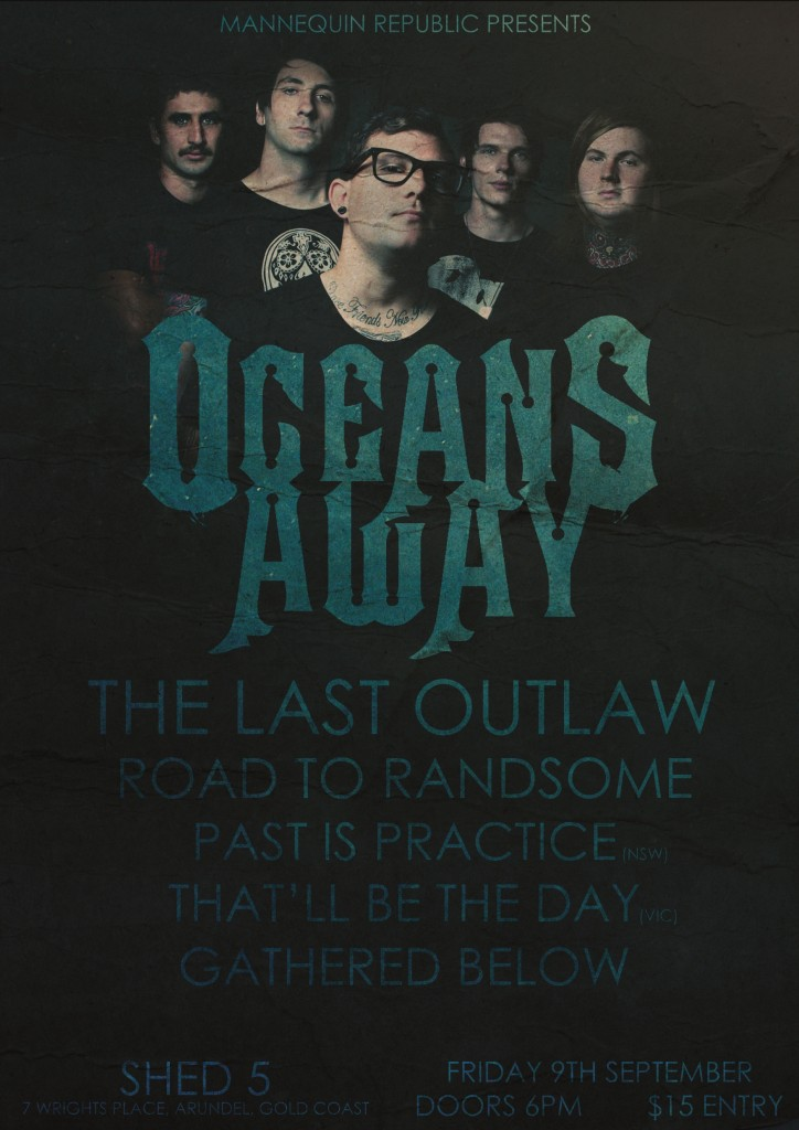 The biggest live hardcore music gig of the year featuring 4 of Queensland's most brutal hardcore bands plus 2 of the best from Melbourne and Sydney rock the stage for this all ages gig at shed 5 on the Sunshine Coast