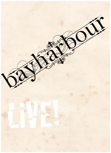 Bayharbour live in Brisbane