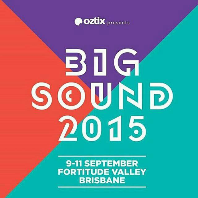 bigsound a breach of silence fortitude valley brisbane september 9 10 11 2015 biggest music festival in australia south by southwest mannequin republic qmusic live music rock metal hardcore pop punk rock