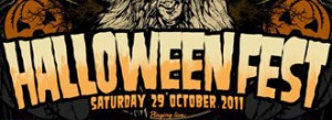 Halloween invades Brisbane with 5 awesome live hardcore alternative rock bands including special guests from the USA. Hotel Orient 560 Queen Street